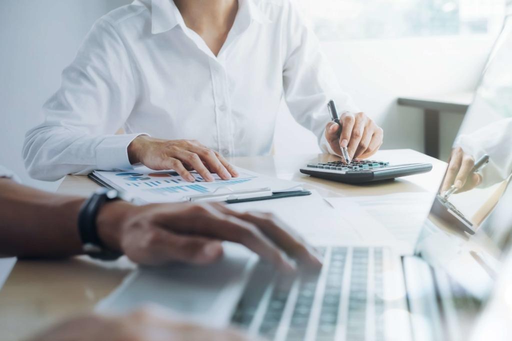Consulenza prestiti e mutui